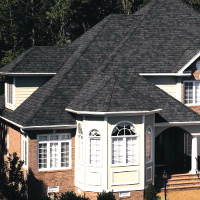 Carriage House Shingles Everest Construction